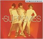 [중고] supremes / playlist plus(3cd, 수입)