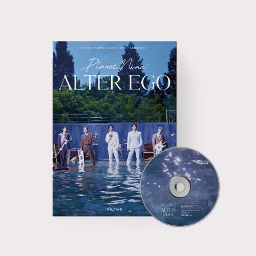 원위 - 미니 1집 Planet Nine:Alter Ego