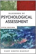Handbook of Psychological Assessment (Hardcover, 5 Rev ed)