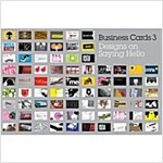 Business Cards 3 (Paperback)
