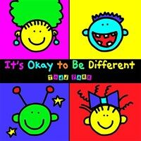 It's Okay to Be Different (Paperback)