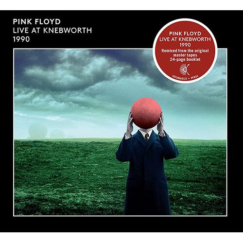 [수입] Pink Floyd - Live At Knebworth 1990 [디지팩]