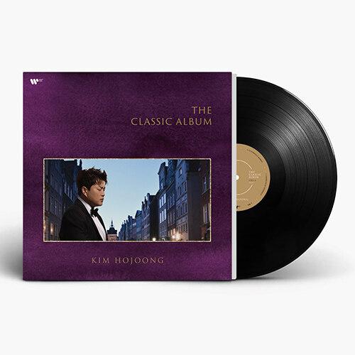 김호중 - The Classic Album [180g LP][한정반]