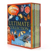 I Wonder Why : Ultimate Collection 페이퍼백 20종 세트 (Paperback 20권 + QR 코드)