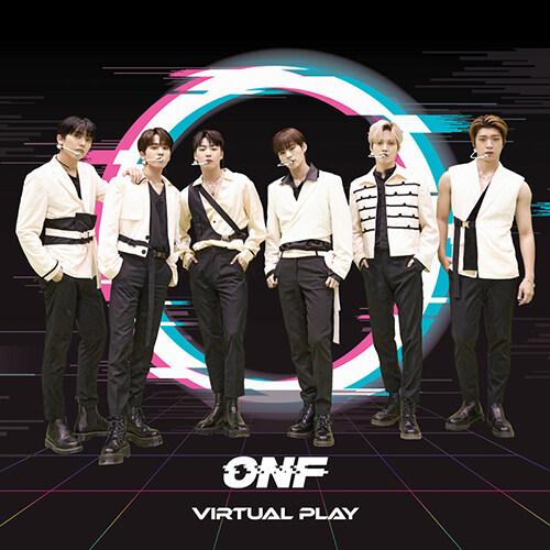 온앤오프 - VP (Virtual Play) 앨범