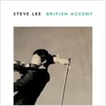 [중고] 이신규(Steve Lee) - 1집 브리티시 액센트