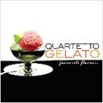 [중고] Quartetto Gelato - Favourite Flavors