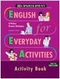 EEA : English for Everyday Activities Activity Book 한글판