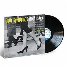 [수입] Sonny Clark - Cool Struttin [180g LP][Limited Edition]