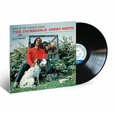 [수입] Jimmy Smith - Back At The Chicken Shack [180g LP][Limited Edition]