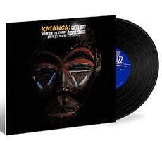 [수입] Curtis Amy & Dupree Bolton - Katanga [180g LP][Limited Edition]