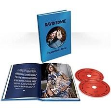 [수입] David Bowie - The Width Of A Circle [2CD / 하드커버 북]
