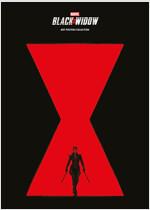 마블 블랙 위도우 아트 포스터 컬렉션