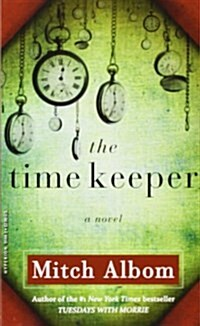 Time Keeper (Paperback)