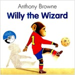 Willy the Wizard (Paperback)