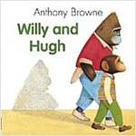 Willy and Hugh (Paperback)