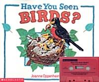 [베오영] Have You Seen Birds? (Paperback + Tape 1개)
