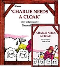 [베오영] Charlie Needs a Cloak (Paperback + Tape 1개)