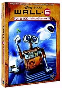 월-E (2disc)