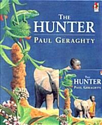 [베오영] The Hunter (Paperback + Tape 1개)