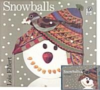 [베오영] Snowballs (Paperback + Tape 1개)