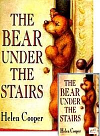[베오영] The Bear Under the Stairs (Paperback + Tape 1개)