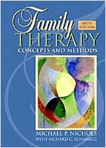 Family Therapy (Hardcover, 6th, Subsequent)