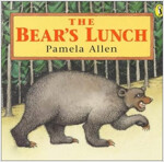 Pictory Step 2-08 : The Bear's Lunch (Paperback, New)