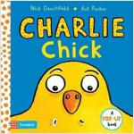 Pictory Infant & Toddler 4 : Charlie Chick (Board Boook)