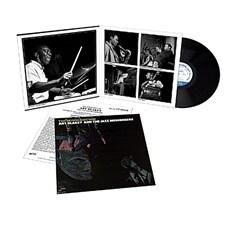 [수입] Art Blakey & The Jazz Messengers - The Witch Doctor [Limited Edition, 180g LP, Gatefold]