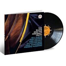 [수입] Oliver Nelson - The Blues and Abstract Truth [180g LP, Gatefold(Stoughton Printing Co.), QRP Pressings]