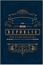 Republic and Other Dialogues (Hardcover)