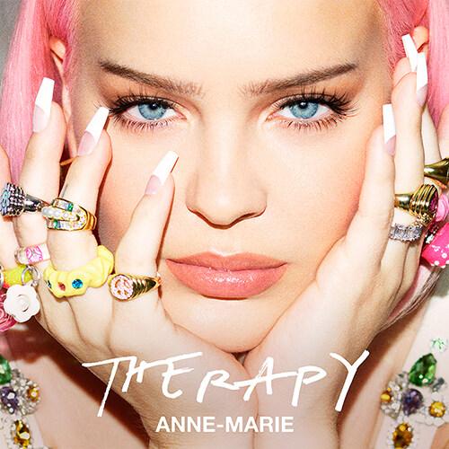 [수입] Anne-Marie - 정규 2집 Therapy