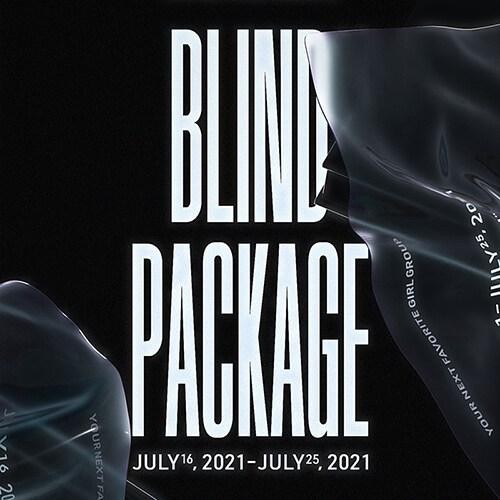 JYPn - BLIND PACKAGE [한정반]