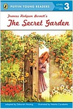 Level 3. Frances hodgson burnetts the secret garden