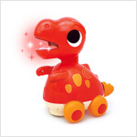 내 친구 아기 공룡 : 무빙 티라노사우루스