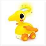 내 친구 아기 공룡 : 무빙 프테라노돈
