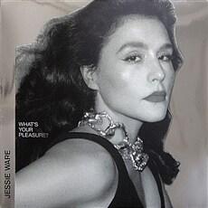[수입] Jessie Ware - 4집 What's Your Pleasure?  [2CD / The Platinum Pleasure Edition]