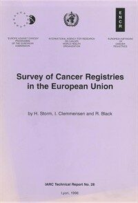 Survey of cancer registries in the European Union