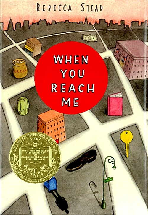 When You Reach Me (Hardcover)