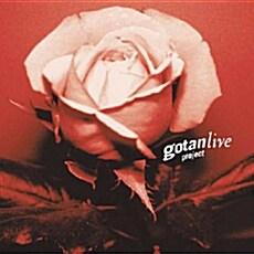 [수입] Gotan Project - Live (2CD)