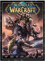 World of Warcraft Tribute (Paperback)