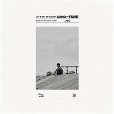 JAY B's 1st EP [SOMO:FUME]