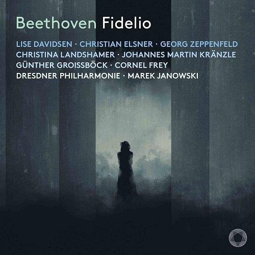 [수입] 베토벤 : 피델리오 Op.42 [2SACD Hybrid]