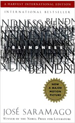 Blindness (Paperback, International Edition)