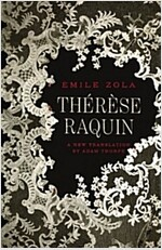 Therese Raquin (Hardcover)