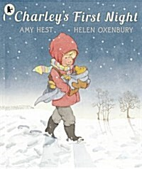 Charleys First Night (Paperback)