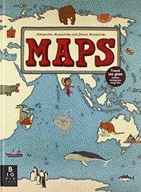 Maps (Hardcover)