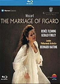 [수입] [블루레이] 모차르트 : 피가로의 결혼