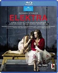 [수입] [블루레이] R.슈트라우스 : 오페라 '엘렉트라' [한글자막]